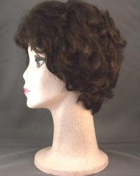 Annette, Synthetic Wig, GT Hair, GT Hair  Save Template - GT Hair