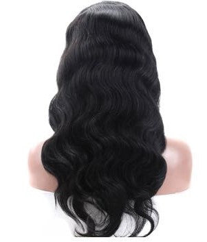 Body Wave - Lace Front Wig Hair Extensions & Wigs In London Ontario