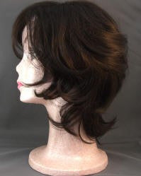 Claudette, Synthetic Wig, GT Hair, GT Hair  Save Template - GT Hair