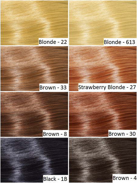Gold Deep Wave, Hair, GT Hair, GT Hair  Save Template - GT Hair