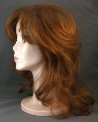 Jessica, Synthetic Wig, GT Hair, GT Hair  Save Template - GT Hair