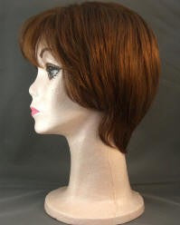 Liz, Synthetic Wig, GT Hair, GT Hair  Save Template - GT Hair