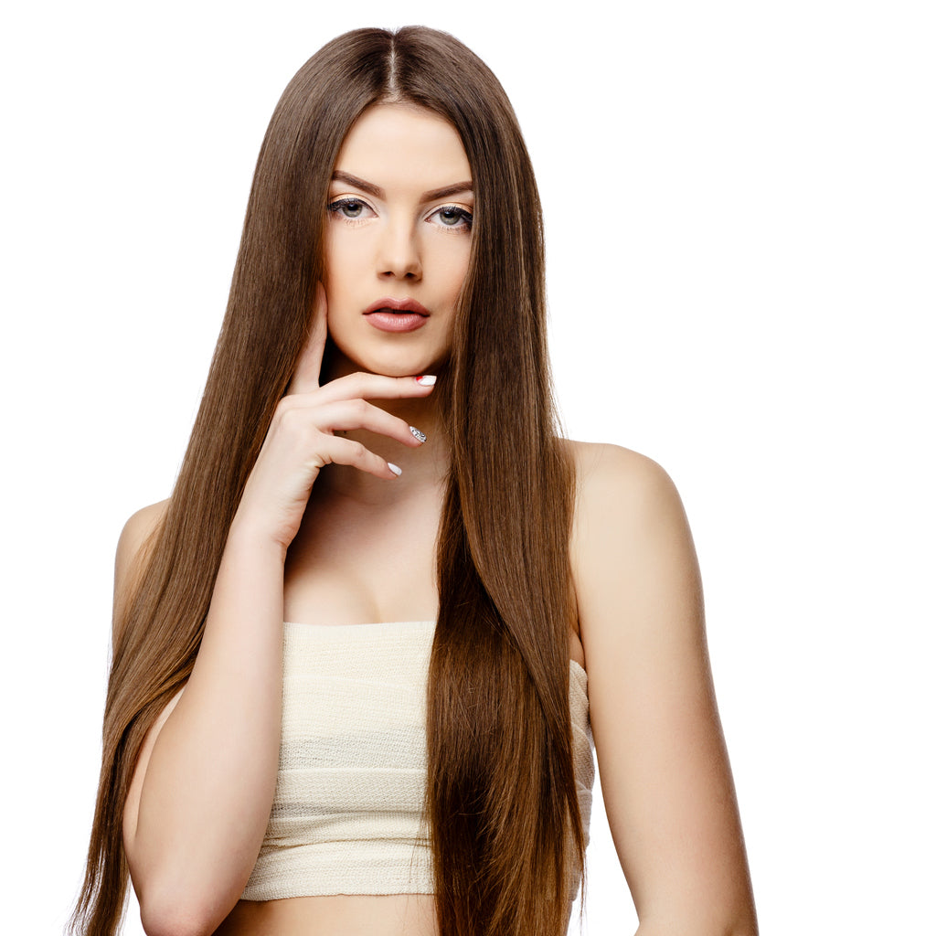 20 Inch Auburn Clip-in Hair Extensions & Wigs In London Ontario