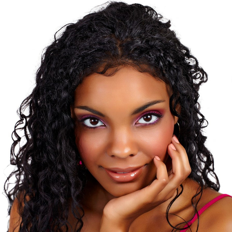 Deep Wave - One Piece Hair Extension Hair Extensions & Wigs In London Ontario