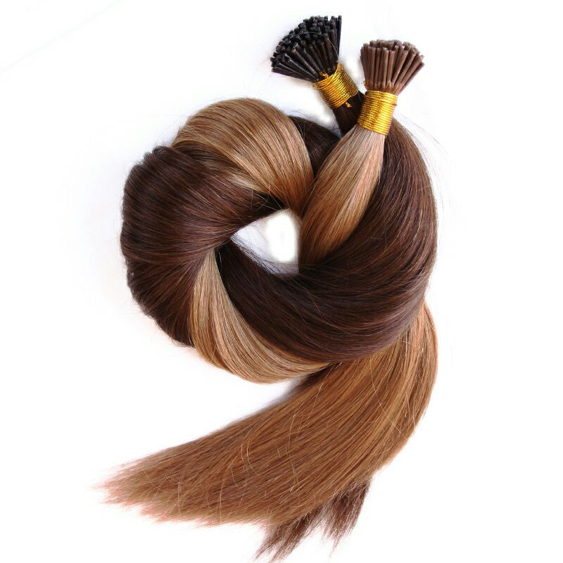 Fusion I Tip Hair Extensions Hair Extensions & Wigs In London Ontario
