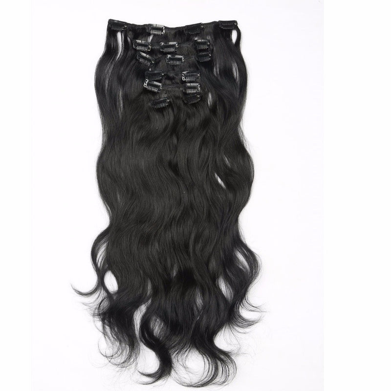 Diamond Clip In Hair Extensions Hair Extensions & Wigs In London Ontario