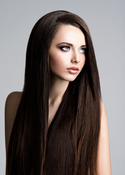 Straight - Full Lace Wig