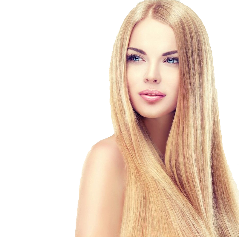 Dirty Blonde Clip-in Extensions Hair Extensions & Wigs In London Ontario
