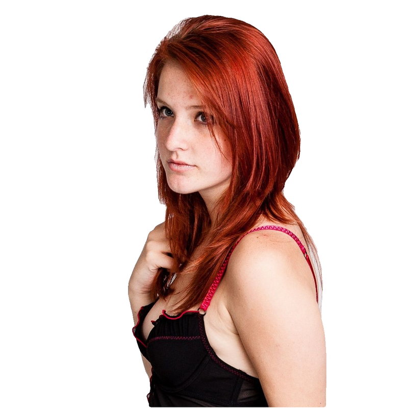 Cherry Red Clip-in Extensions Hair Extensions & Wigs In London Ontario