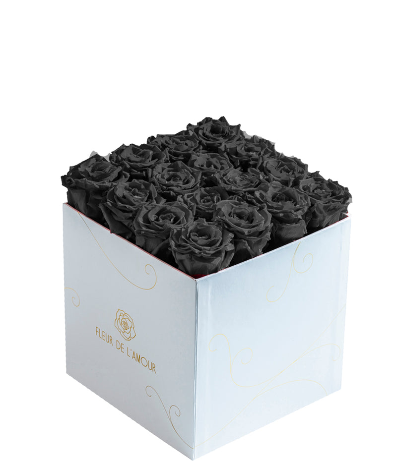 Everlasting Bloom Seize - White Box - Guaranteed to Last Years