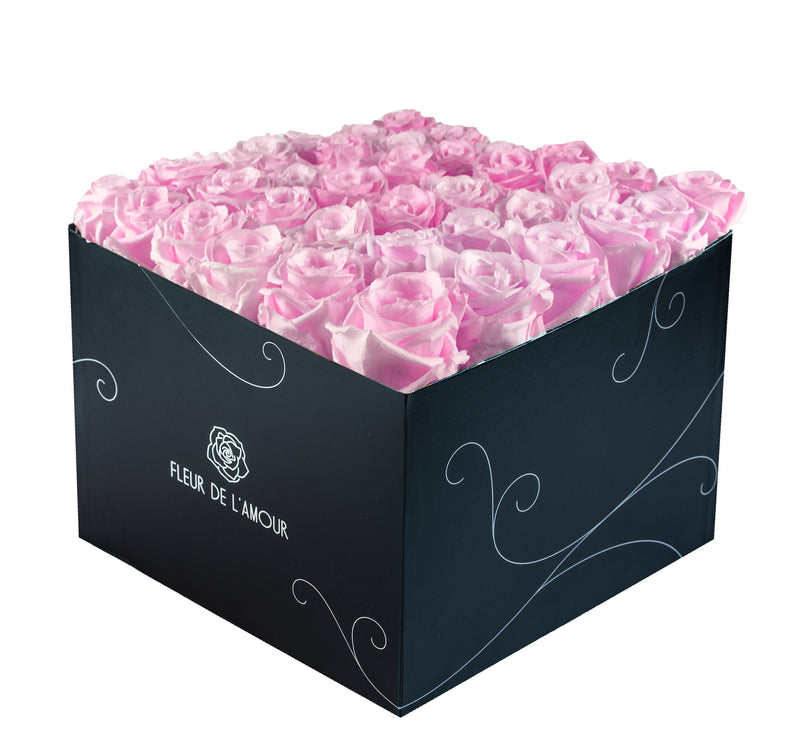 Everlasting Bloom Grand - Black Box - Guaranteed to Last Years