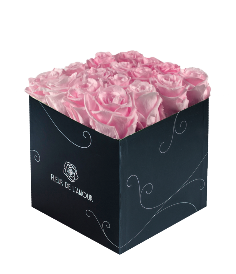 Everlasting Bloom Seize - Black Box - Guaranteed to Last Years