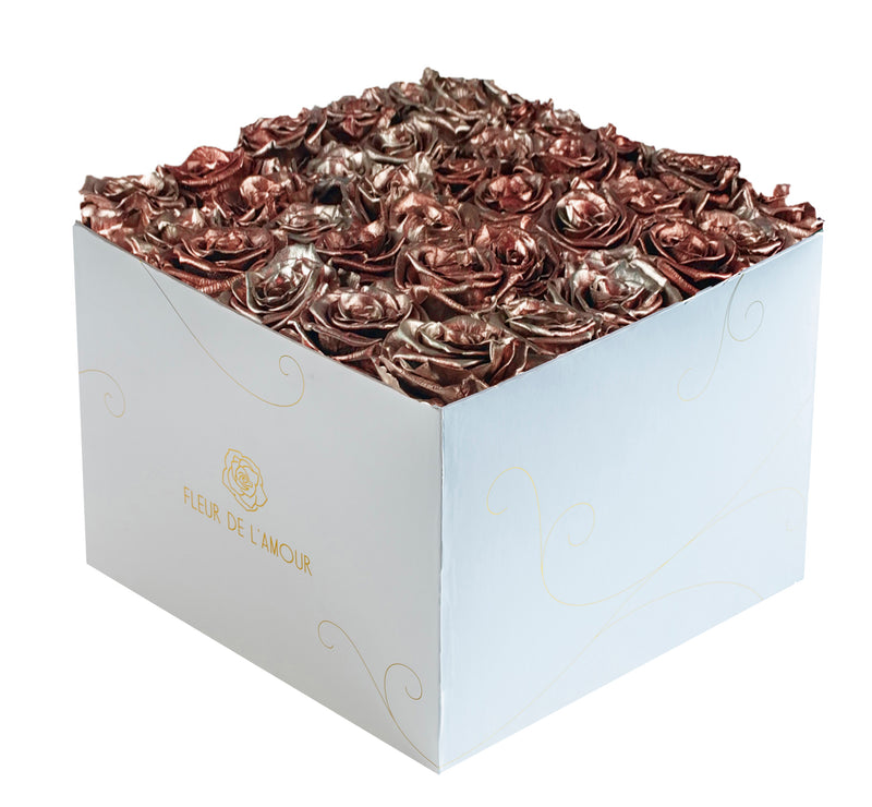 Everlasting Bloom Grand - White Box - Guaranteed to Last Years