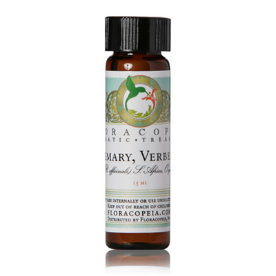 Rosemary, Verbenone, organic (15ml)
