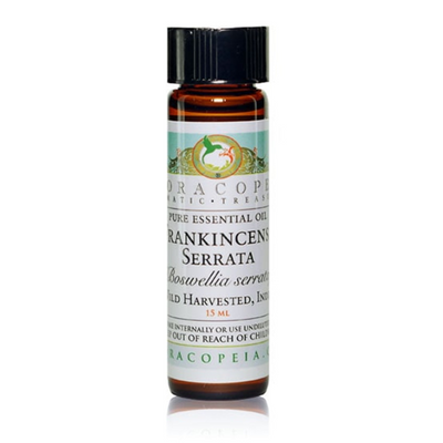 Frankincense, Indian, wild harvested (15ml)