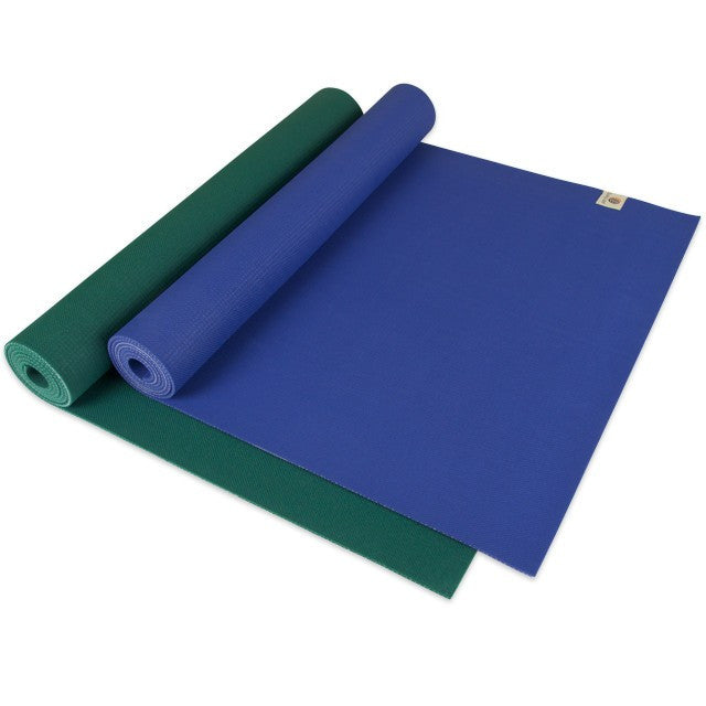 NATURAL Rubber Yoga Mat