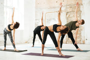 r-Evolution Yoga Intensive