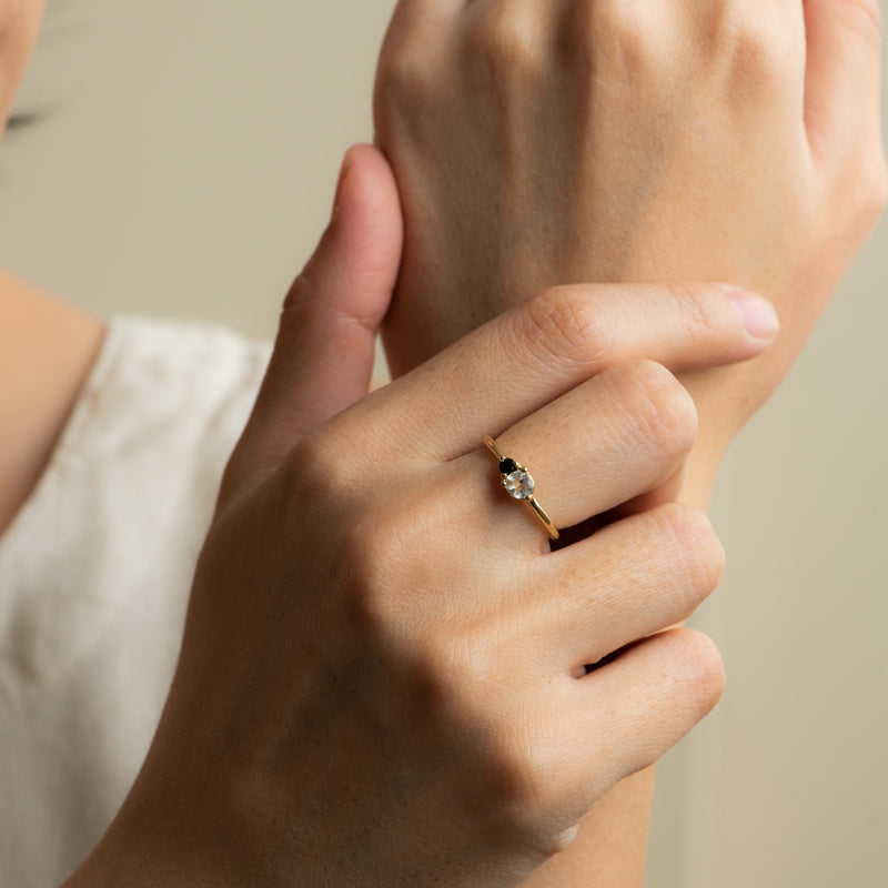 Joanna worn by hand model