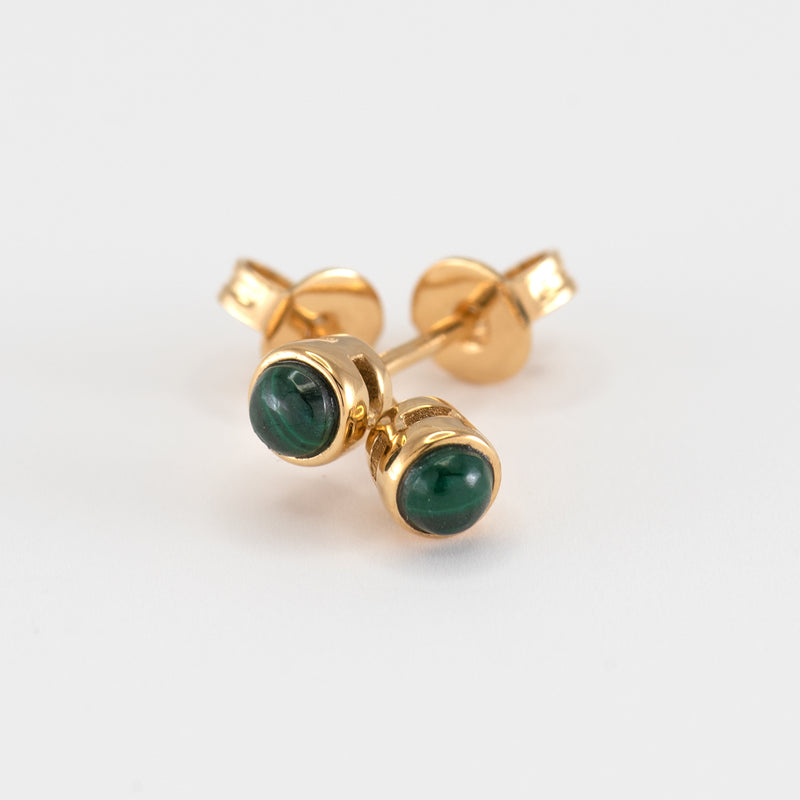 Jack stud earrings alt view