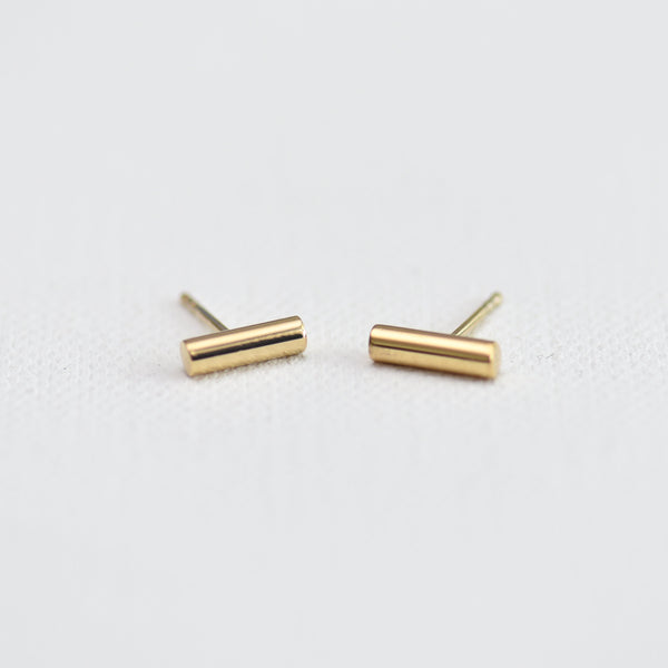 Kess Gold Earrings