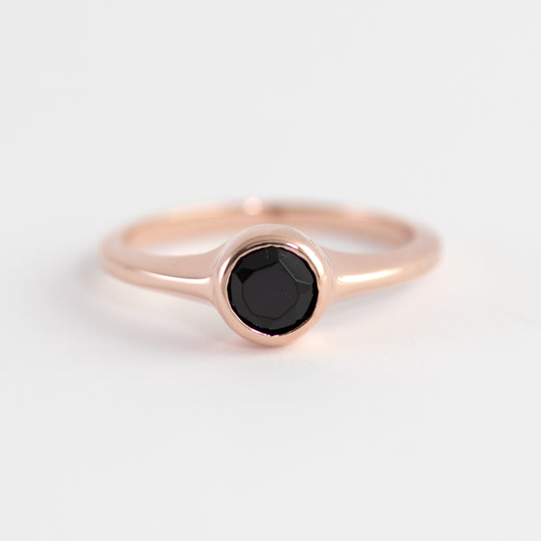 Matilda Black Spinel Band