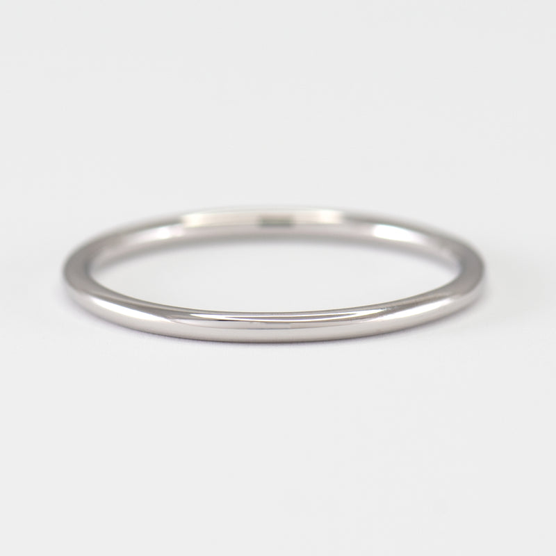 White Gold Brynn Ring