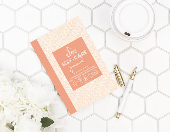 Epic Self-Care Journal