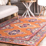 Blyth Rug - Yarn and Loom Rugs