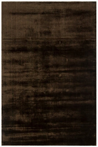 Delightful Alta Rug In Dark Brown   Yarn And Loom Rugs