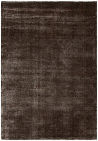 Alta Rug in Dark Taupe - Yarn and Loom Rugs