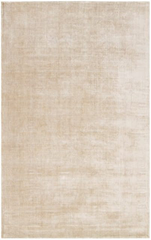 Alta Rug in Beige - Yarn and Loom Rugs