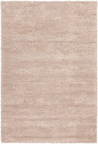 Woodbury Textured Rug in Taupe - Yarn and Loom Rugs