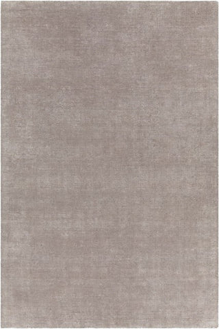 Bolton Rug in Grey - Yarn and Loom Rugs