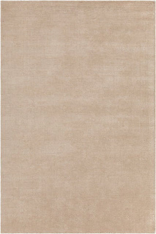 Bolton Rug in Tan - Yarn and Loom Rugs
