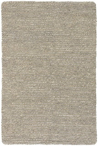 Colorado Textured Rug in Beige - Yarn and Loom Rugs
