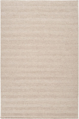 Bahama Flatweave Rug in Ivory - Yarn and Loom Rugs