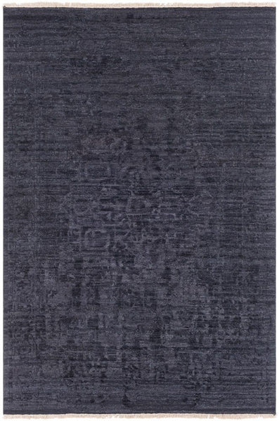 Bellevue Rug in Black