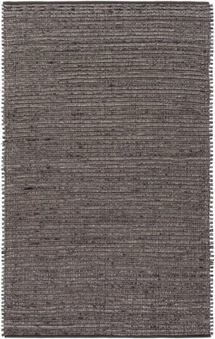 Silverton Rug in Neutral Grey and Taupe - Yarn and Loom Rugs