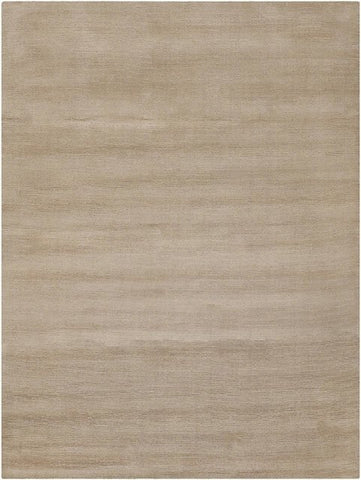 Corduroy Rug in Beige - Yarn and Loom Rugs