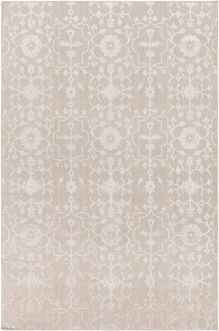 Toorak Rug in Cream and Beige