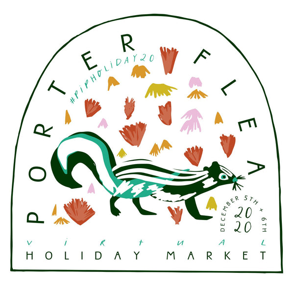 Porter Flea Holiday Exclusive Items