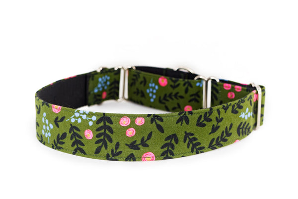 Martingale Collar in Raina