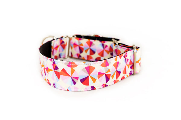 Martingale Collar in Belle