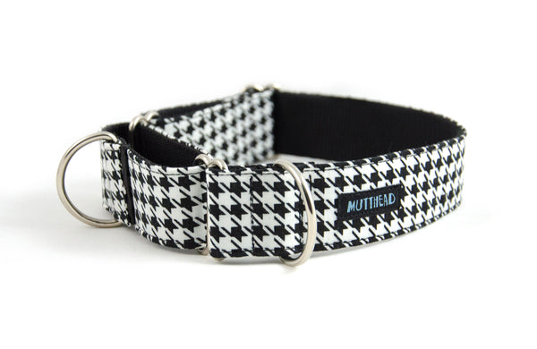 Martingale Collar in Bentley