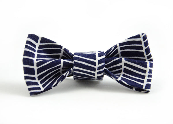 Bow Tie in Bishop