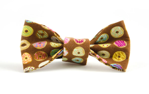 Bow Tie in Esther
