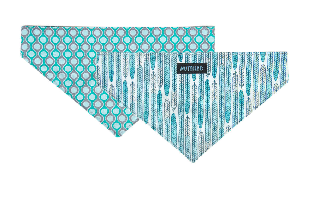 Reversible Bandana in Joon and Ferguson