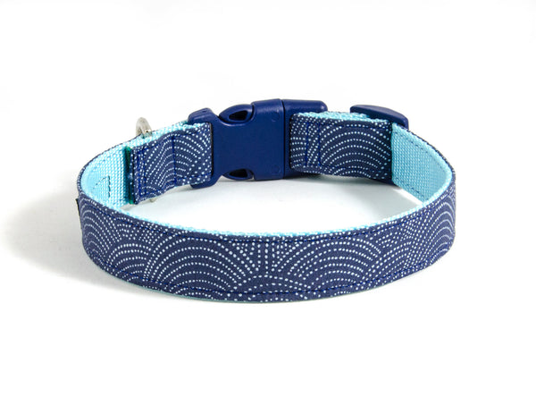 Buckle Dog Collar in Lefty