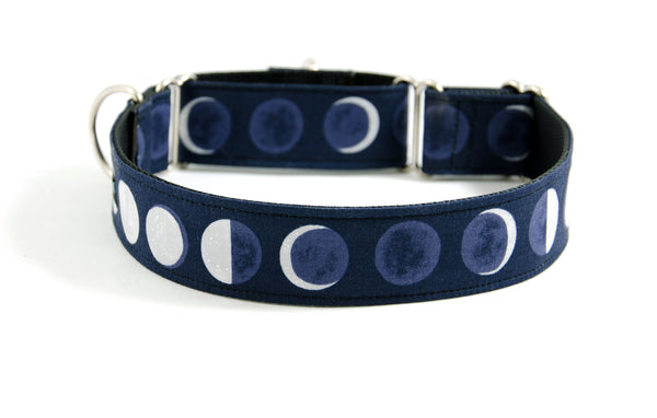 Martingale Collar in Scout