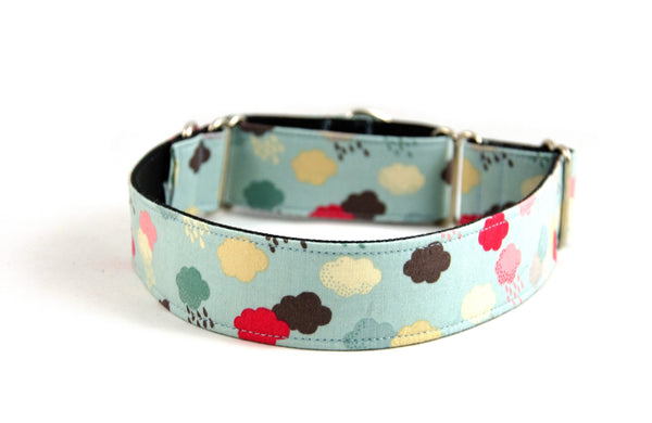 Martingale Collar in Mrs. Norris
